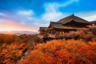Viajes Japón 2018: Viaje a Japón Tokio y Kioto 8 ó 10 días