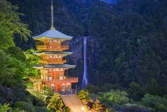 Viajes Japón 2019 y 2021: Viaje a Japón espiritual Kumano 10 días