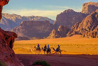Viajes Jordania: Viaje Jordania Clásica 8 días