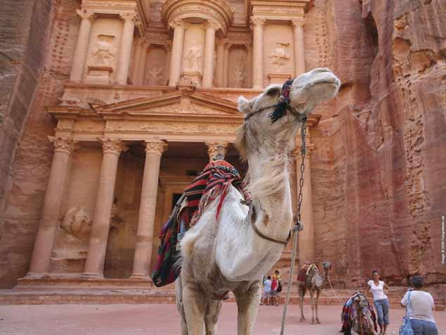Viajes Jordania Fin de Año 2017 en Wadi Rum: Viaje Jordania trekking 10 días