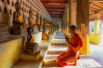 Viajes Laos 2017: Viaje Luangprabang y Vientiane 5/7 días