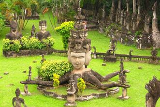 Viajes Laos 2017: Viaje Luangprabang, Vang Vieng y Vientiane 7/9 días