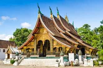 Viajes Laos 2018: Viaje Luangprabang 4/5 días