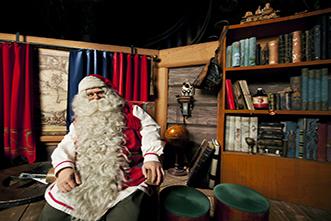Viajes Laponia Navidad 2018: Viaje Laponia Navidad 2018 Semana Aventura Navideña