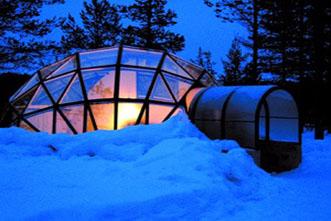 Viajes Laponia 2018: Viaje a Laponia salidas Diciembre, 5 días