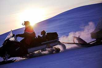Viajes Laponia Navidad 2018: Viaje a Laponia en Navidad, Salla, 6 días