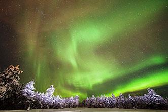 Viajes Laponia Fin de Año 2021: Viaje a Laponia Fin de Año 2021 Aventura en Ivalo 8 días