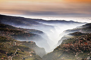 Viajes Líbano 2017: Viaje trekking en Líbano 8 días