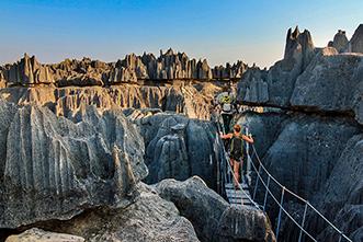 Viajes Madagascar 2018: Viaje a Madagascar Expedición en grupo 24 días
