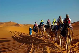 Viajes Marruecos Verano 2017: Viaje Expedición Marruecos 10 días
