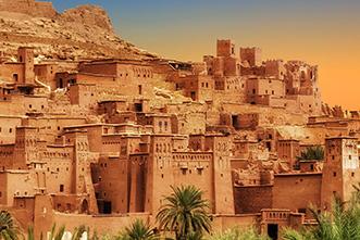 Viajes Marruecos Fin de Año 2019: Viaje Marruecos a Marrakech y Ciudades Rojas Fin de Año 2019