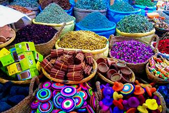 Viajes Marruecos 2018: Viaje a Marruecos lujo, colores y sabores