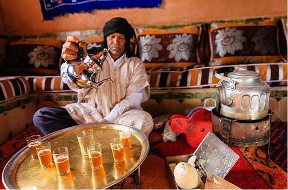 Viajes Marruecos 2018: Viaje Marruecos a Marrakech y Ciudades Rojas