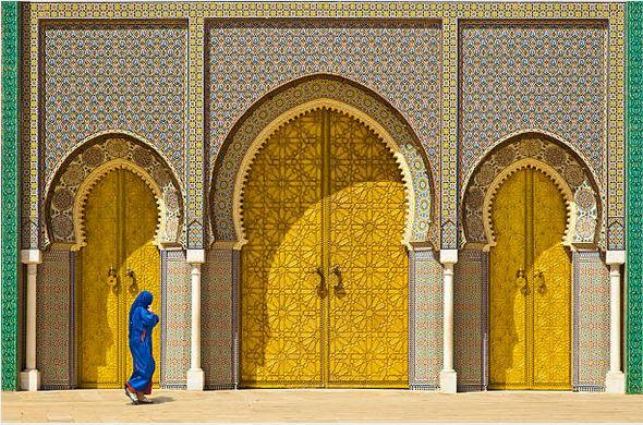 Viajes Marruecos 2018: Viaje Marruecos Ciudades Imperiales, Ruta de las Kasbahs y desierto