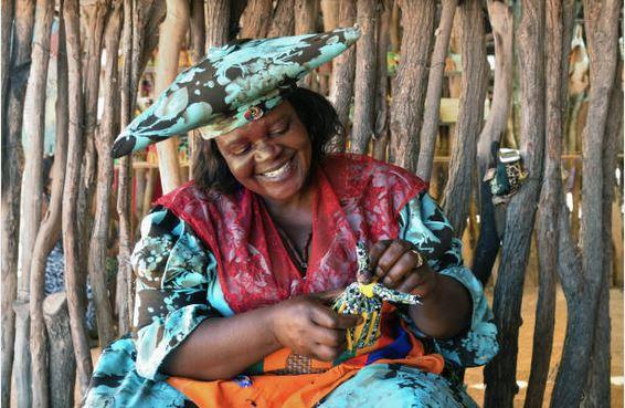 Viajes Namibia 2018: Viaje a Namibia al completo Fly & Drive