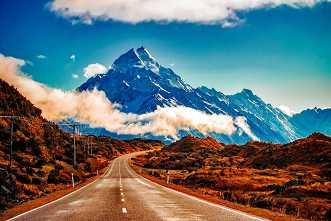 Viajes Nueva Zelanda 2018: Viaje Nueva Zelanda Clásica en coche 11 días