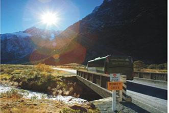 Viajes Nueva Zelanda 2018: Viaje Nueva Zelanda Clásica en bus 11 días