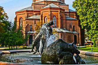 Viajes Polonia 2019: Viaje a Polonia cultural 8 días