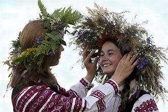 Viajes Rusia 2018: Viaje a Rusia - Suroeste de Rusia, Bielorrusia y Vilnius 11 días