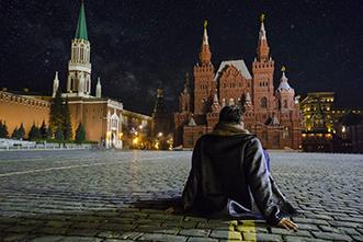Viajes Rusia 2018: Viaje a Rusia Moscú y San Petersburgo Cultural en Noviembre y Puente de Diciembre 8 días