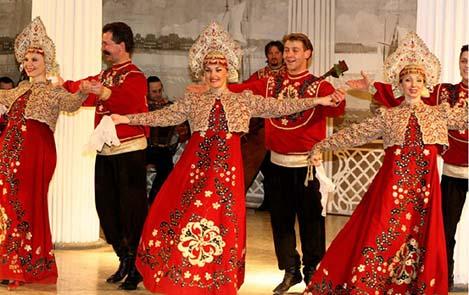 Viajes Rusia 2018: Viaje a Rusia: San Petersburgo y Moscú + Anillo de Oro