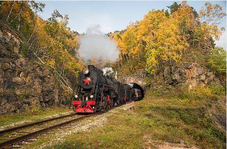 Viajes Transiberiano 2019: Viaje Transiberiano Clásico de Rusia a Mongolia con Kazán