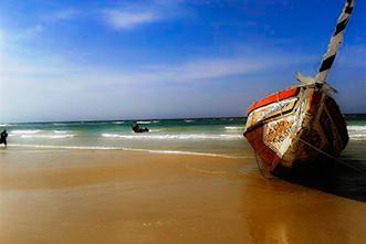 Viajes a Senegal 2018: Viaje a Senegal selva y playa 15 días