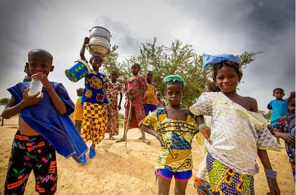 Viajes Senegal 2018: Viaje a Senegal solidario 15 días