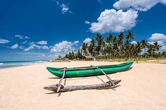 Viajes Sri Lanka 2018: Viaje a Sri Lanka con playa Trincomalee