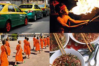 Viajes Tailandia 2018: Viaje privado lo mejor de Tailandia 10 días