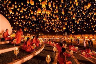 Viajes Tailandia 2017: Viaje Tailandia Capitales de Siam 6 días