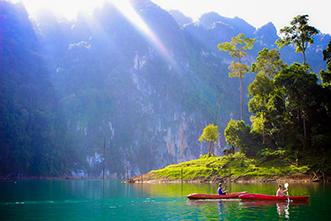 Viajes Tailandia 2017: Viaje contraste Thai y Khao Sok 12 días + Playa a elegir