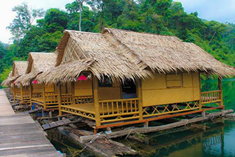 Viajes Tailandia 2017: Viaje contraste Thai y Khao Sok Lago 12 días + Playa a elegir