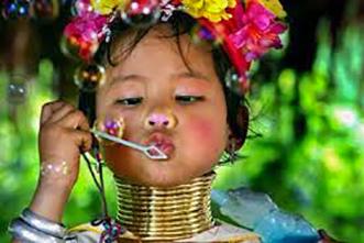 Viajes Tailandia 2017: Viaje a Tailandia con mujeres jirafa 8 días