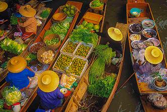 Viajes Tailandia 2017: Viaje Tailandia  Bangkok Chiang Mai 6 días