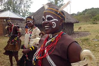 Viajes Tanzania 2018: Safari Tanzania y Zanzíbar Aventura 15 días