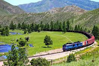 Viajes Transiberiano 2018: Viaje Transiberiano Ligero Rusia - Mongolia- China con Pekín (Copiar)