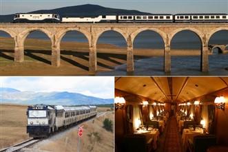 Viajes en Trenes Turísticos y de Lujo 2021: Viaje tren Transcantábrico Gran Lujo S. Sebastián-Santiago 8 dias