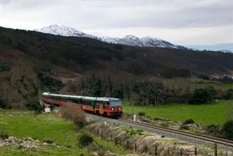 Viajes Trenes Turísticos y de Lujo 2021: Viaje tren Expreso de La Robla Oviedo-Oviedo 6 días