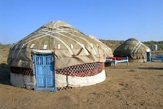 Viajes Uzbekistán 2017: Viaje Ruta de la Seda - Yurtas 10 días