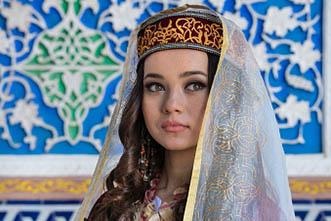 Viajes Uzbekistán Semana Santa 2017: Viaje a Uzbekistán El país de las Cúpulas azules 8 días