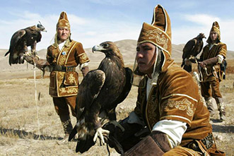 Viajes Uzbekistán 2017: Viaje a Uzbekistán y Kazajistán