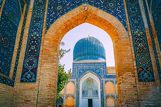 Viajes Uzbekistán 2019: Viaje a Uzbekistán, 8 días