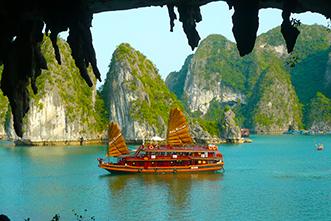 Viajes Vietnam 2020: Viaje Memorias de Vietnam 13 días