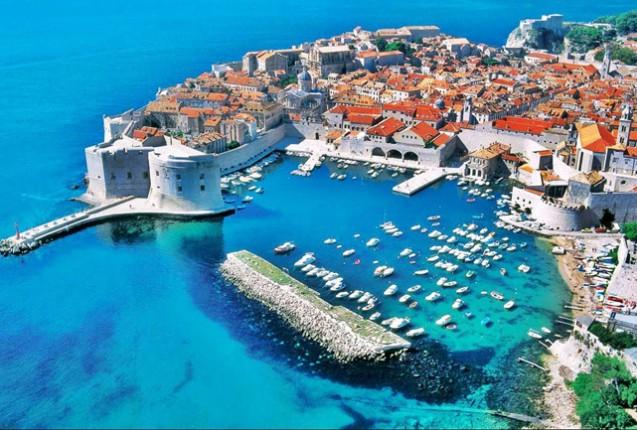Viajes Croacia Semana Santa 2018: Viaje Croacia a tu aire 7 días