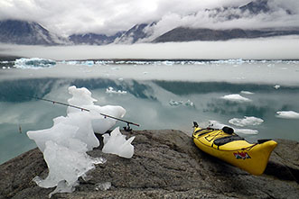 Viajes Groenlandia 2018: Viaje a Groenlandia Kayak y Trekking