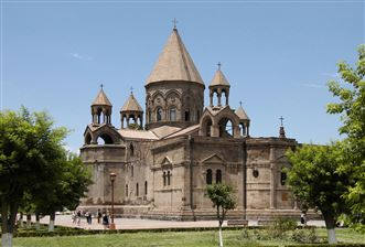 Viajes Armenia y Georgia 2020: Viaje a Armenia-Georgia 8 días