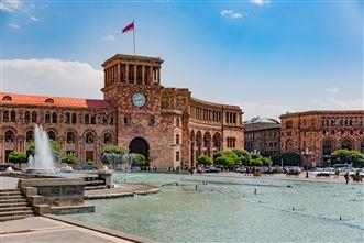 Viajes Armenia, Georgia y Azerbaiyán 2020: Viaje Armenia - Georgia - Azerbaiyan 11 días