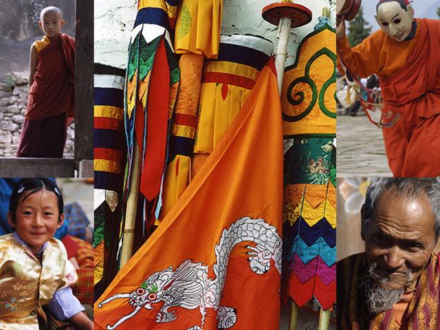 Viajes a Bhutan 2018: Viaje a Bhutan 5 días