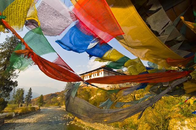 Viajes Bhutan 2018: Viaje a Bhutan 6 días